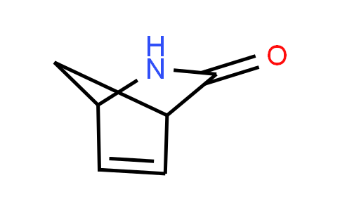 110201 - (-)-2-Azabicyclo[2.2.1]Hept-5-EN-3-One | CAS 79200-56-9